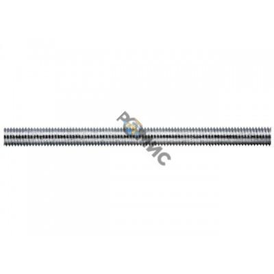 Шпилька резьбовая оцинк. М 6х2000, кл.пр. 4.8, DIN 975 STARFIX (SM-73364) Rbnfq