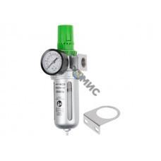 Фильтр воздушный ECO с регулятором давления (1/2