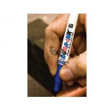 Маркер промышл. перманентный фетровый MARKAL DURA-INK 15 КРАСНЫЙ (толщ. линии 1.5 мм) (Цвет красный)