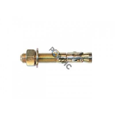 Анкер клиновой М6х40 мм STARFIX