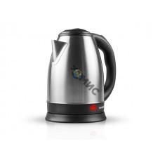 Чайник электрический AKL-131 NORMANN (1800 Вт; 1,8 л; нерж.сталь)