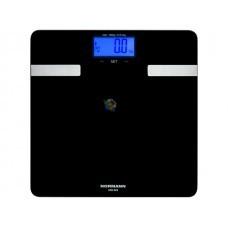 Весы напольные ASB-463 NORMANN (180 кг; стекло 6 мм; дисплей 73х34 мм с подсветкой; изм-ние уровня в