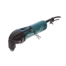 Многофункциональный инструмент (реноватор) MAKITA TM 3000 C в кор. (320 Вт, 6000 -20000 об/мин)