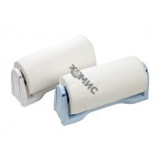 Держатель для бумажных полотенец, снежно-белый, BEROSSI (Изделие из пластмассы. Размер 260 х 95 х 90