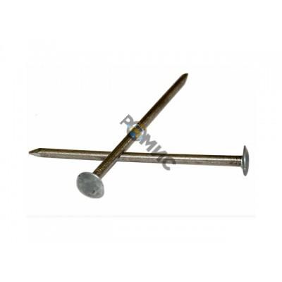 Гвозди шиферные 5.0х120 мм КГ.!! (15 кг в коробе) (STARFIX)