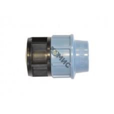 Заглушка 40 Unidelta (Фитинги: Обеспечивают отличную герметичность.)