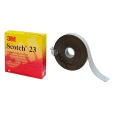 Лента изоляционная 3М Scotch 23  19мм х 9,15м; пр-во Бразилия