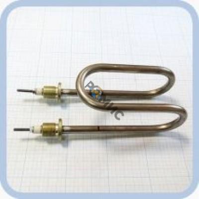 ТЭН 55А10/1,5 Х220-58Д (для дистиллятора ДЭ-25), 220В, РБ