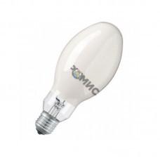 Лампа  газоряз. ртутная HQL 125Вт эллипсоидная Е27 OSRAM