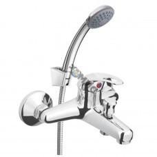 Смеситель для ванны 1-руч Slovamix Promo-10/K
