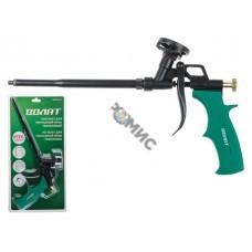Пистолет для монтажной пены тефлоновый  ВОЛАТ (36020-03)