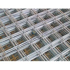 Сетка сварная 8 S500-100х100 (1600х1000) РБ
