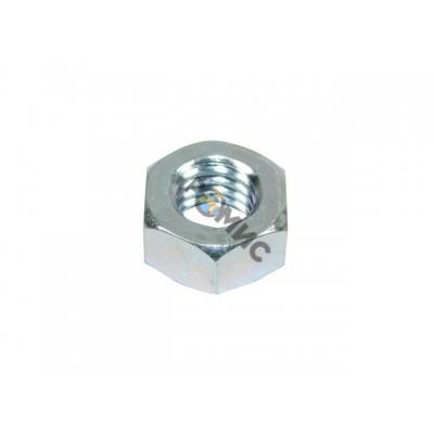 Гайка шестигр. М16 цинк (в КГ!!) DIN 934 (уп.1кг) ПРОМ, Китай