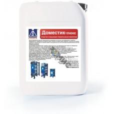 Доместик-Люкс средство очищающее универсальное кислотное (фас. 10л), РБ