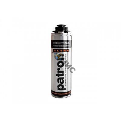 Очиститель монтажной пены 400мл PATRON Ultra (БелИНЭКО) 4814016005975, РБ