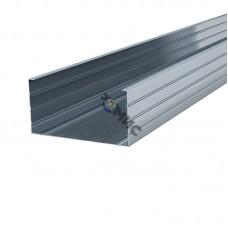 Профиль стеновой стоечный ПС 100х50*0,45мм (дл.3м) АРСЕНАЛ, (в уп.8шт) РБ