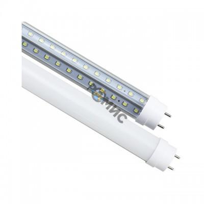 Лампа светодиодная T8 10Вт 4000К, Glass, 75Lm/W, 600mm, Китай 1084