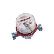 Счетчик горячей воды ETW-м-D (Г) БелЦЕННЕР Ду 15 Qn 1,6 РБ