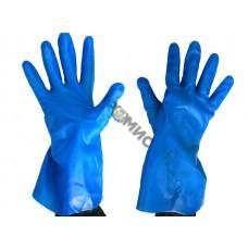 Перчатки нефтемаслостойкие р-р 2 ( индивид упак) (АЗРИ)