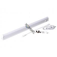 Светильник светодиодный накладной 10Вт Вт PLED T5i PL 6500К, 180-265В, с драйвером JAZZWAY (900Лм)