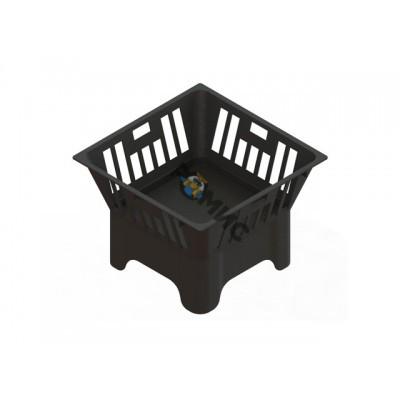 Корзина для дождеприемника  S'park пластиковая (Стандартпарк)
