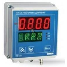 Преобразователь давления ПД150-ДД10,0К-899-0,5-1-Р (электронный, 10 кПа, настенный)