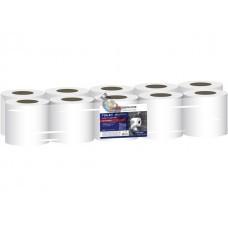 Бумага туалетная двухслойная Comfort, 10 рулонов, PROservice