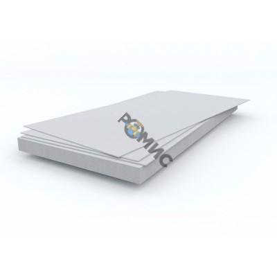 Лист хризотилцементный плоский (1750*1000*8мм) ГОСТ 18124-2012, РБ