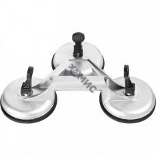 Стеклодомкрат тройной алюминиевый Matrix, Китай /4044996101262/