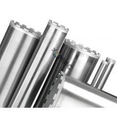 Коронка алмазная d102 мм бетон ВОЛОТ-СТАНДАРТ диаметр 102мм, длина 450мм, хвостовик 1 1/4 (0000119 )