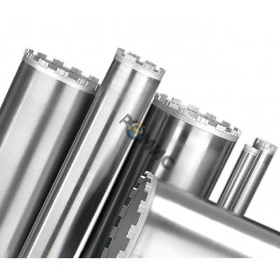 Коронка алмазная d162 мм бетон ВОЛОТ-СТАНДАРТ диаметр 162мм, длина 450мм, хвостовик 1 1/4 (0000126)