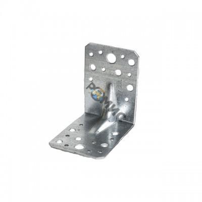 Уголок крепежный усиленный  50х50х35 У (0,2) (РФ)