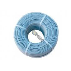 Провод ПНСВ 1х1.2 (бухта 1000м) (Провод нагревательный ПНСВ 1х1,2 в бухтах (для прогрева бетона))
