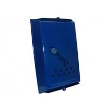 Ящик почтовый 390х260х70мм (синий) (ИнструмАгро)