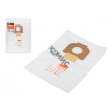 Мешок для пылесоса BOSCH GAS 15, 20 сменный GEPARD (Синтетический.)