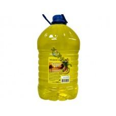 Мыло туалетное жидкое Экзотический фрукт, 5л (Any Day Gloss)