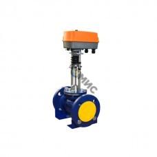 Клапан проходной седельный регулирующий TRV-32-10-101 РБ
