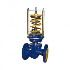Регулятор давления прямого действия RDT-1.1-15-2,5 РБ
