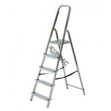 Лестница-стремянка алюм. 3 ступ.  56 см TARKO 04103, РБ