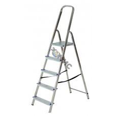 Лестница-стремянка алюм. 4 ступ.  78 см TARKO 04104, РБ