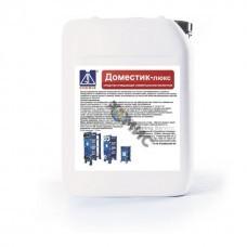 Доместик-Люкс ( 5л) средство очищающее универсальное кислотное (фас. 5л), РБ