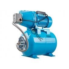 Станция водоснабжения автоматическая DGM BP-1100 (1100 Вт, 3100 л/ч, 45 м, 5 бар макс, корпус насоса