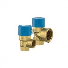 Предохранительный клапан Prescor В 1