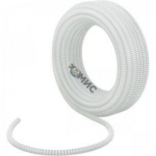 Шланг  спиральный армир. д19 мм х 15м дренажный (3 атм, малонап., стенка 2,7мм, для питьевой воды можно!!)  Сибртех (67305)