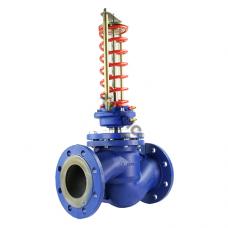 Регулятор давления прямого действия RDT-1.1-50-25 РБ
