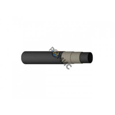 Рукав для газовой сварки и резки ф 6,3мм (бухта50м) III-кислород (ГОСТ9356-75) (ОАО