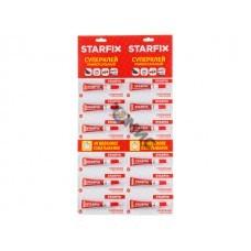 Суперклей универсальный STARFIX, (12шт. х 3гр.)