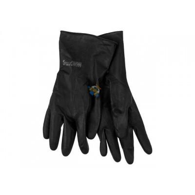 Перчатки КЩС тип 2  размер №7 К20 Щ20 индивид. упак (К20 Щ20, р.7, индивидуальная упаковка) (АЗРИ)
