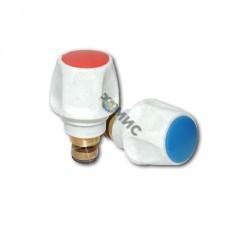 Головка вентильная ГВ-15 (G1/2-В) (дюйм) РБ