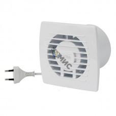 Вентилятор ф150 Е-EXTRA белый, Ø150mm EE150 Латвия